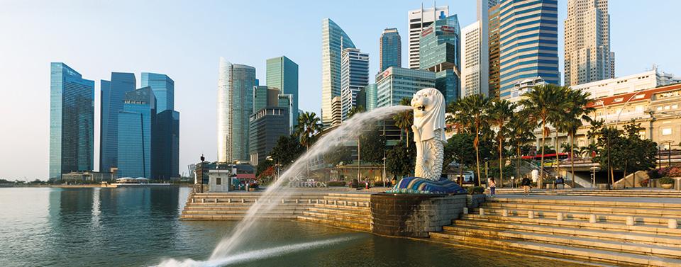 Ausbau Rechenzentren im asiatisch-pazifischen Raum